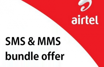 Airtel SMS Pack! Airtel SMS Bundle Offer