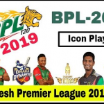BPL 2019 Player List!