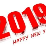 Happy New Year 2019 Status! Wishes! Images! Messages for All Friends