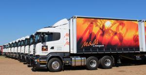 MM Transport Service