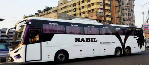 Nabil bus