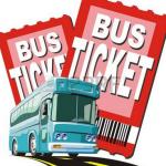Online Bus Ticket BD Price 2021, Online Booking! Ticket Price