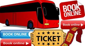 Online Bus Ticket BD Price