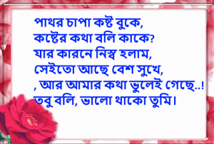 Bangla Romantic Love SMS Girlfriend & Wife - Offer Nibo