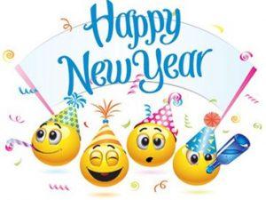 Happy New Year 2022 Status