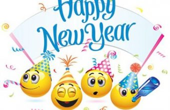 Happy New Year 2022 Status, Wishes, Quotes, Messages & Sayings