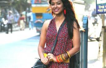 Sohini Sarkar Biography! Height! Weight!  Wiki! Age! Boyfriend & Family