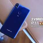 Symphony P11 Price in Bangladesh & Full Specification