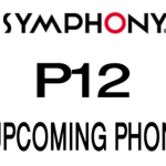 Symphony P12 Price in Bangladesh & Full Specification