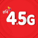 Robi 15MB Data 5TK Offer Validity 1Day