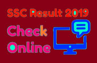 SSC Result 2019 Check Online-offernibo.com