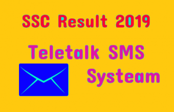 SSC Result 2019 by Teletalk-offernibo.com: