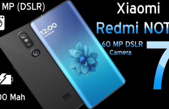 Xiaomi Redmi Note 7 Pro Price in Bangladesh & Full Specification