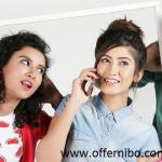 Airtel 46TK Bundle Offer! 80 Min! 160 SMS! 50 MB-offernibo