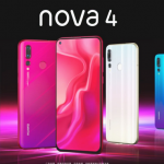Huawei Nova 4 Price in Bangladesh & Full Specification: