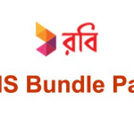 Robi To Robi SMS Bundle Offer-Offernibo.com
