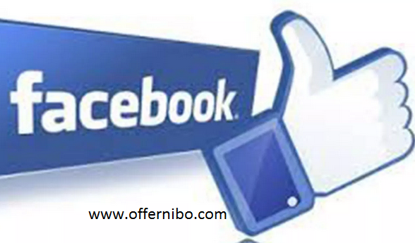 GP 350MB Facebook Pack 18TK With 28 Days Validity - Offer Nibo