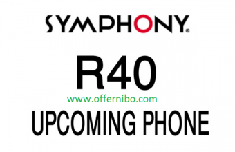 Symphony R40 Price in Bangladesh & Full Specification