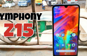 Symphony Z15 Price in Bangladesh & Full Specification
