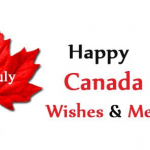 Canada Day 2019 Wishes, Greeting, Image & Cards