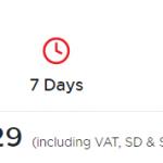 Airtel 5GB Internet 129TK Weekly Pack-Offernibo.com