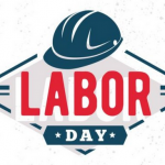 Labor Day in USA 2019