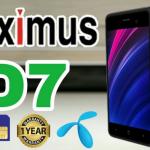 Maximus D7 GP Offer! GP Online Shop! Offernibo.com