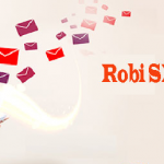 Robi 1500 SMS 20TK Offer Any Local Number Valid 30 Days
