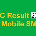 How to Check SSC Result 2020 by SMS