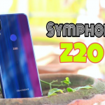 Symphony Z20 Price in Bangladesh & Full Specification
