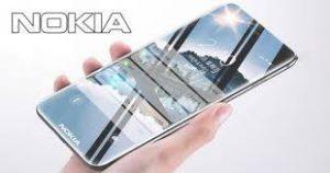 Nokia X Plus Pro 2020