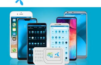 Grameenphone Smartphone Offer 2020 – GP Symphony Z9 Offer, Price & Full Specification