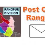 Rangpur Division Postal Code – Offernibo.com
