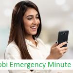 Robi Emergency Minute Code-Offernibo.com!