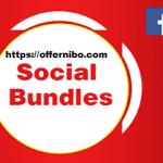 Robi Social Pack 2020 Facebook, Whatsapp, IMO, Viber Offer Bundle for Buy!