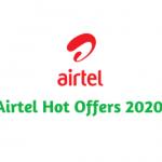 Airtel 150 SMS 5TK Offer-Offernibo.com!