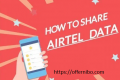 Airtel MB Transfer bd