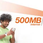 Banglalink 1Tk 500MB Internet Offer!