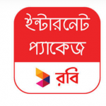 Robi All Internet Package Code (Update)-Offernibo!