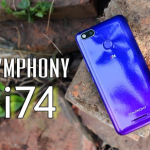 Symphony i74 2020: Release Date, Price & Full Specifications!