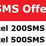 BD Airtel SMS Offer 2020- 40 SMS 2Tk Offer-Offernibo.com!