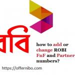 Robi Super FNF System 2020- Robi FNF 2020, Robi FNF Call Rate & Robi FNF Number Check!