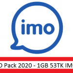 Robi IMO Pack 2020 – Robi 1GB 53TK Offer- Offernibo!