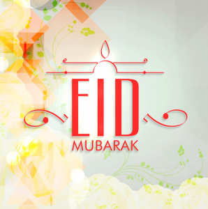 Eid Mubarak HD Wallpaper