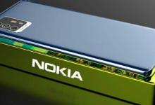 Nokia E7 Max