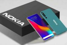 Nokia X40 5G